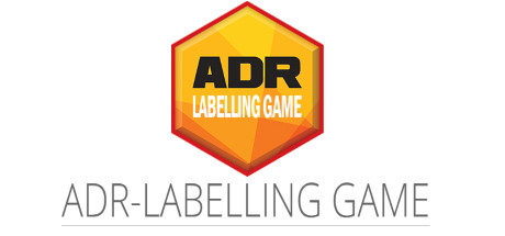 ADR-Labelling Game Cover Image