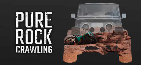 Pure Rock Crawling Cover Image