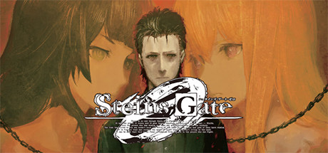 STEINS;GATE 0 Cover Image
