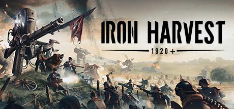 Iron Harvest Free Download v1.2.2.2395