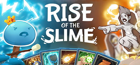 Rise of the Slime Capa