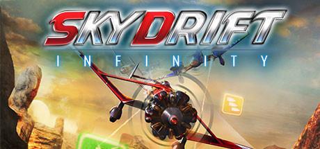Skydrift Infinity [PT-BR] Capa