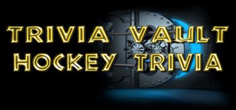 Trivia Vault: Hockey Trivia Cover Image