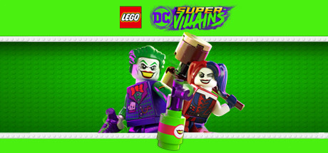Teaser for LEGO® DC Super-Villains