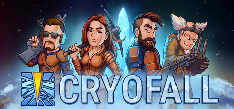 CryoFall Cover Image
