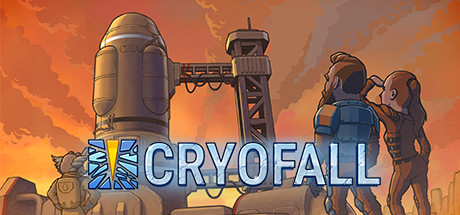 CryoFall Cover Image