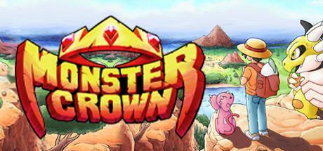 Monster Crown [PT-BR] Capa