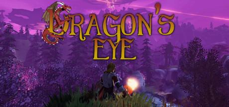 Dragons Eye Capa