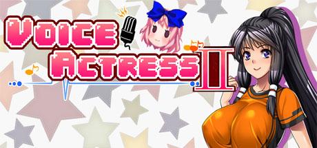 VOICEACTRESSⅡ Cover Image