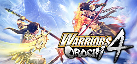 WARRIORS OROCHI 4 Ultimate - 無双OROCHI3 Ultimate Cover Image