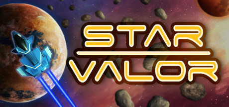 Star Valor Cover Image