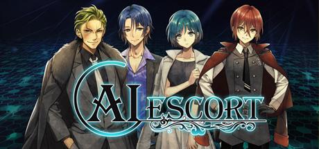 AI Escort Cover Image