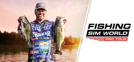 Fishing Sim World®: Pro Tour Cover Image