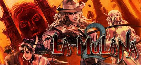 La-Mulana 2 Cover Image