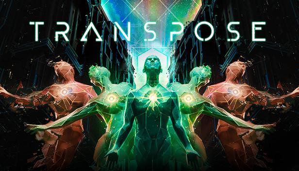 Transpose on Steam