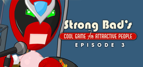 Strong Bad's Cool Game for Attractive People: Episode 3 Cover Image