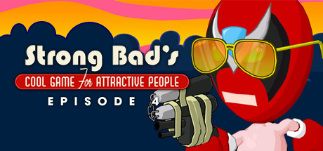 Strong Bad's Cool Game for Attractive People: Episode 4 Cover Image
