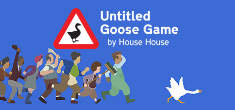 Untitled Goose Game is out! With two geese!