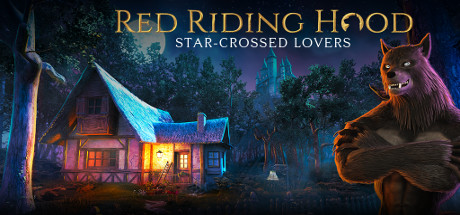 Teaser for Red Riding Hood - Star Crossed Lovers