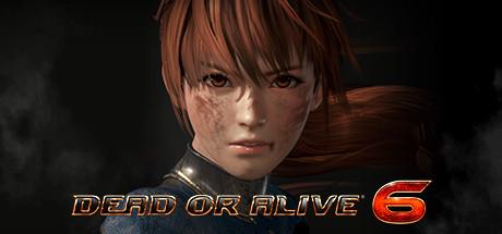DEAD OR ALIVE 6 (v1.2.0) Free Download