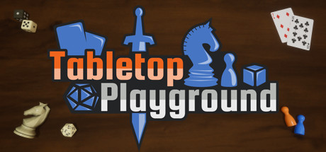 Teaser image for Tabletop Playground
