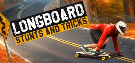 Longboard Stunts and Tricks Cover Image