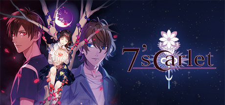7'scarlet Cover Image