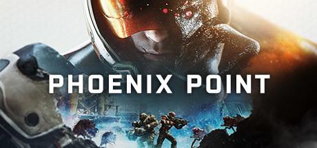 Phoenix Point Year One Edition Capa