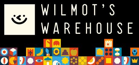 Wilmot's Warehouse Cover Image