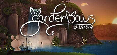 Garden Paws Cover Image