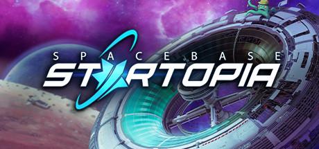Spacebase Startopia [PT-BR] Capa