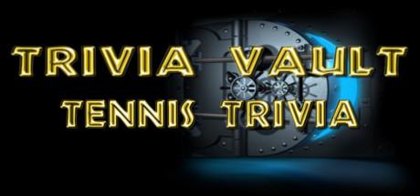 Trivia Vault: Tennis Trivia Cover Image