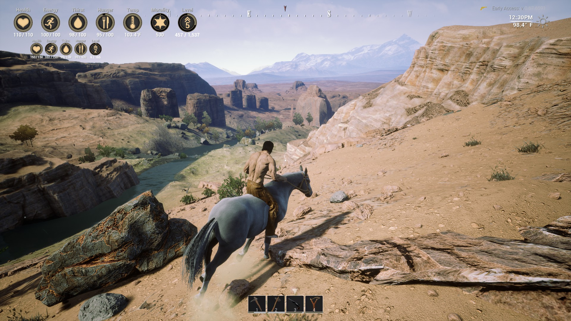 Save 50% on Outlaws of the Old West on Steam