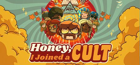 Honey I Joined a Cult Capa