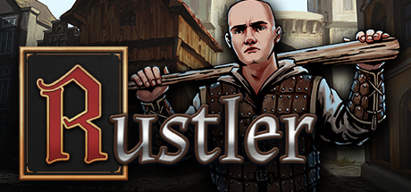 Rustler [PT-BR] Capa
