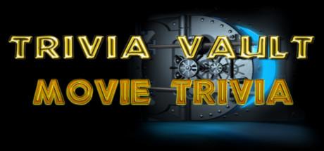 Trivia Vault: Movie Trivia Cover Image
