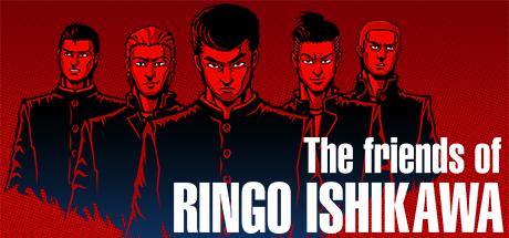 The friends of Ringo Ishikawa Cover Image
