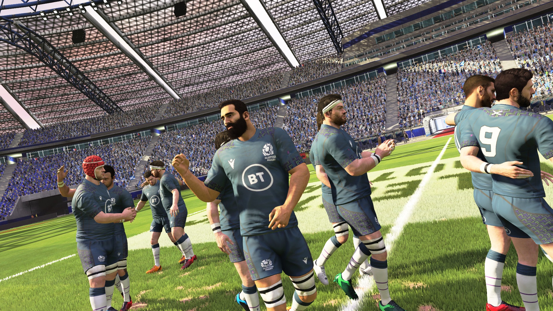 Rugby 20 On Steam