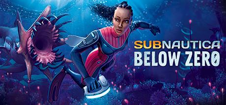 Subnautica: Below Zero Cover Image