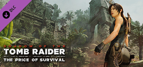 Shadow Of The Tomb Raider The Price Of Survival On Steam
