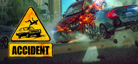 Accident Cover Image
