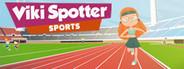 Viki Spotter: Sports