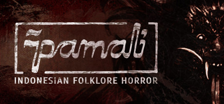 Pamali: Indonesian Folklore Horror Cover Image