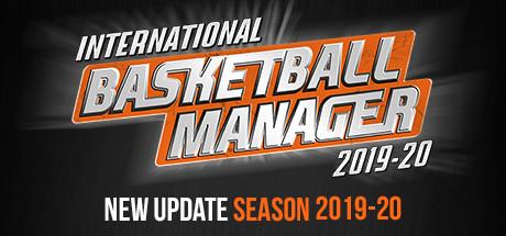 International Basketball Manager Cover Image