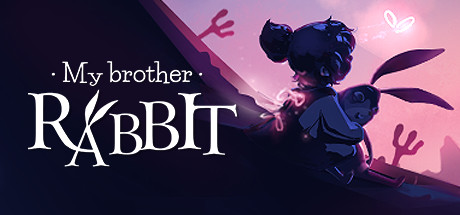 My Brother Rabbit Cover Image