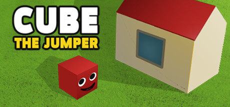 Cube - The Jumper Cover Image
