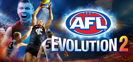 AFL Evolution 2 Cover Image