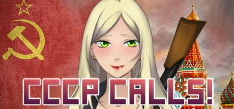 CCCP CALLS! Cover Image
