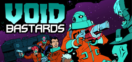 Void Bastards – PC Review