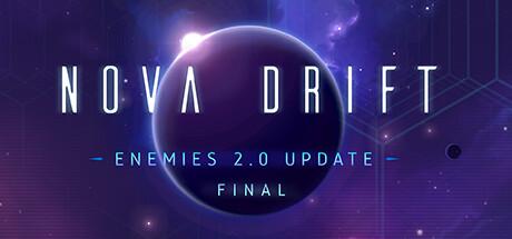 Nova Drift Cover Image